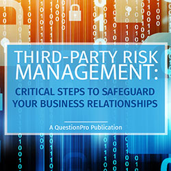 Third Party Risk Management